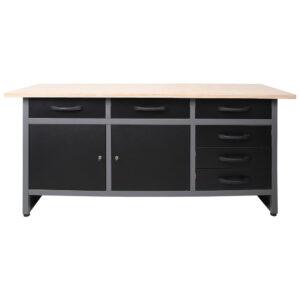meuble industriel s171 Mecatelier