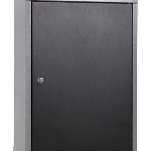 Set datelier 170 cm 3 armoires DarkNight SA176 mecatelier 5 - €584,30 -