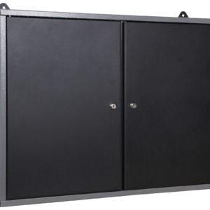 Set datelier 170 cm 3 armoires DarkNight SA176 mecatelier7 1 - €626,45 -