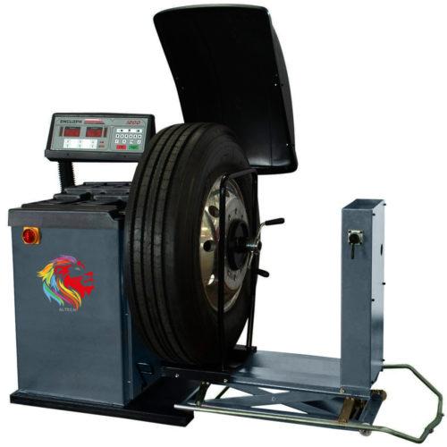 AL EP03 Full automatic Max wheel dia 1250mm Rim diameter 12 24 rim width 3 20 - €1 381,71 -