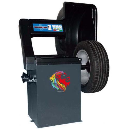 AL EP04 Equilibreuse Pneus Full Automatique Max wheel dia 900mm Rim diameter 10 24 rim width 1 - €849,00 -