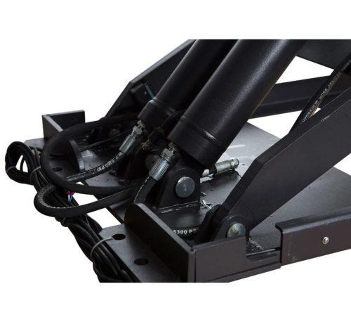 cylindre hydraulique pont elevateur ciseaux 3T mecatelier 3 - €2 920,00 -