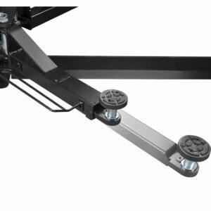 pont 2 colonnes pont elevateur automatique 4t bras de levage - €1 950,00 -