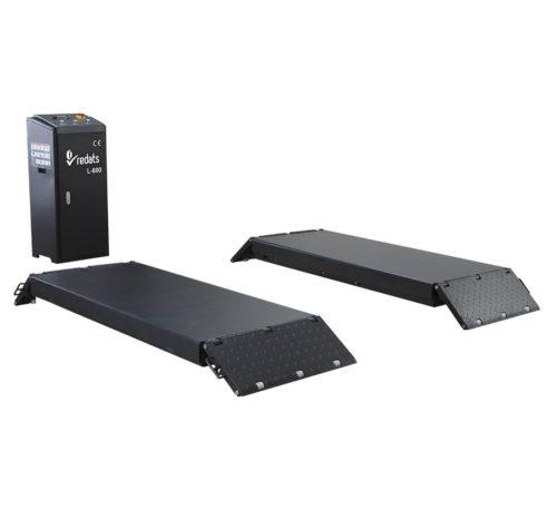 pont elevateur ciseaux 3T mecatelier 2 - €2 920,00 -