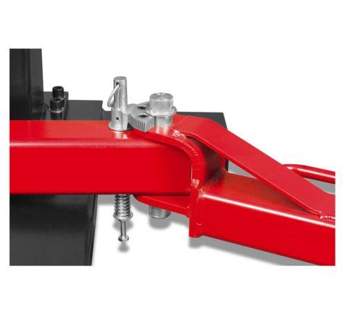 pont elevateur hydraulique 1 colonnes semi automatique mobile 5 - €2 900,00 -
