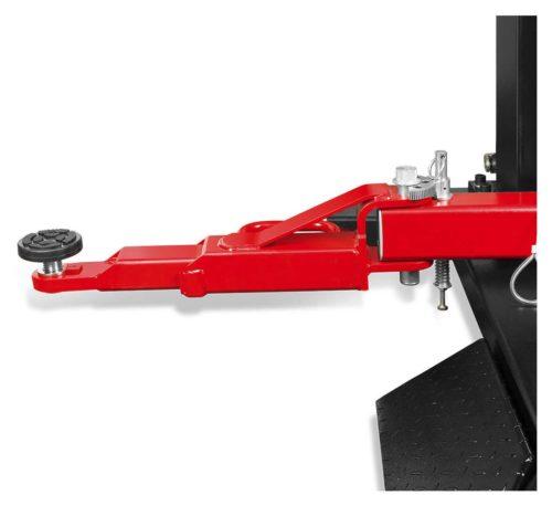pont elevateur hydraulique 1 colonnes semi automatique mobile 6 - €2 900,00 -