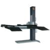 pont elevateur hydraulique mobile 2.7T.jpg - €6 600,00 -