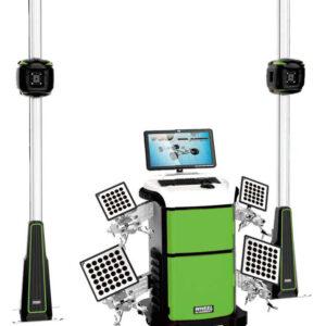 banc de géométrie 3D mobile manuel tours mobiles