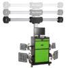banc de géométrie mobile automatiqueBG-U-A Mecatelier