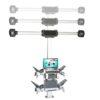 banc de géométrie automatique fixe 3D