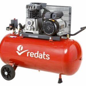 Compresseur a piston 100L 1 5KW 2cv 250l min acheter sur mecatelier be2 - €470,00 -
