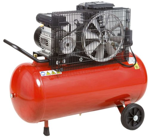 Compresseur a piston 100L 1 5KW 2cv 250l min acheter sur mecatelier be3 - €470,00 -