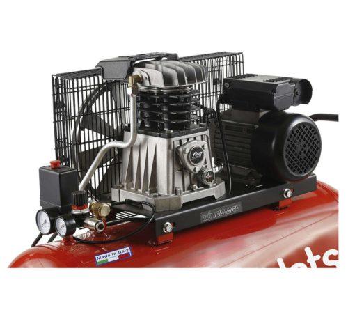 Compresseur a piston 100L 1 5KW 2cv 250l min acheter sur mecatelier be4 - €470,00 -
