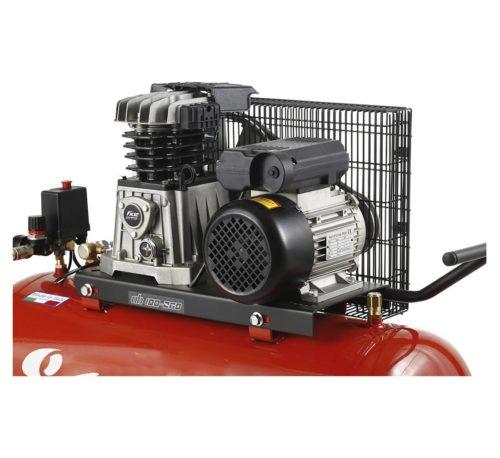 Compresseur a piston 100L 1 5KW 2cv 250l min acheter sur mecatelier be5 - €470,00 -