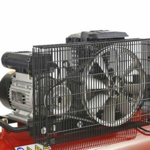 Compresseur a piston 100L 1 5KW 2cv 250l min acheter sur mecatelier be6 - €470,00 -