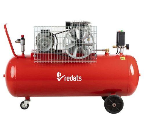 Compresseur à piston 150L 2-2KW 3cv - acheter sur mecatelier-be