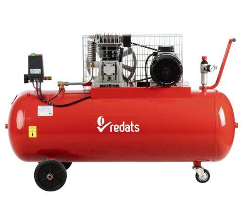 Compresseur a piston 150L 2 2KW 3cv acheter sur mecatelier be2 - €580,00 -