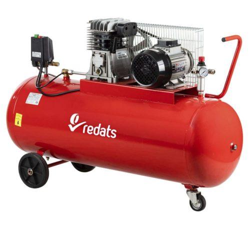 Compresseur a piston 150L 2 2KW 3cv acheter sur mecatelier be4 - €580,00 -