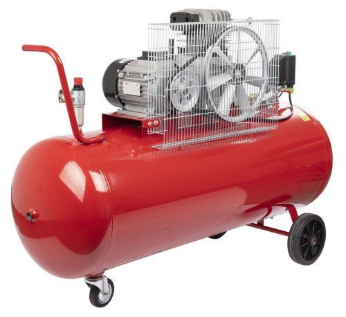 Compresseur a piston 200L 3KW 4cv acheter sur mecatelier be 2 - €790,00 -