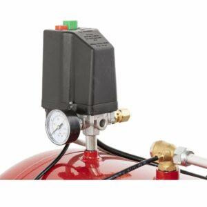 Compresseur a piston 200L 3KW 4cv acheter sur mecatelier be 3 - €580,00 -