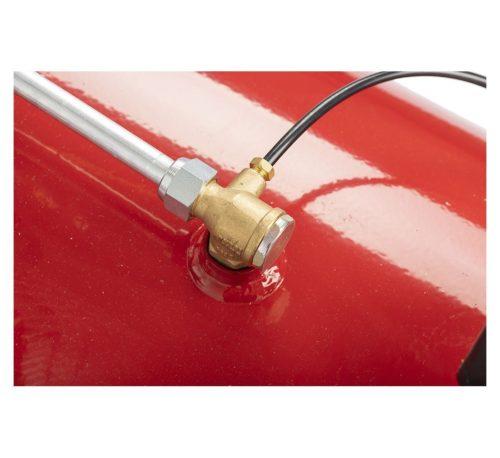 Compresseur a piston 200L 3KW 4cv acheter sur mecatelier be 5 - €580,00 -