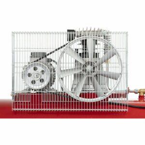 Compresseur a piston 200L 3KW 4cv acheter sur mecatelier be 7 - €580,00 -