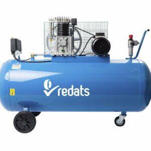 Compresseur a piston 270L 4KW 5.5cv acheter sur mecatelier be 1 - €990,00 -