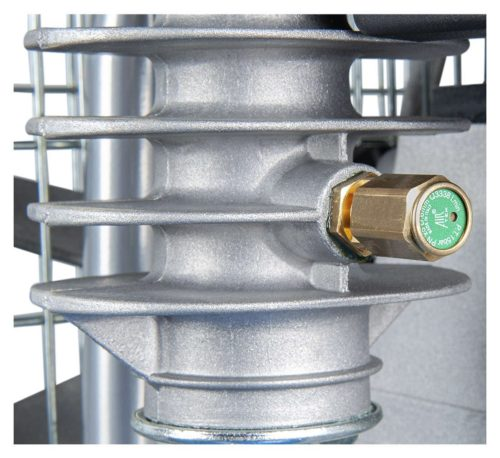 Compresseur a piston 500L 55KW 380v 12 - €1 380,00 -