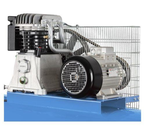 Compresseur a piston 500L 55KW 380v 13 - €1 380,00 -