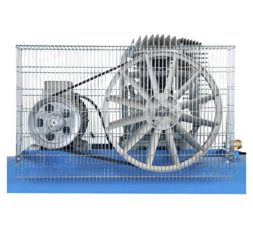 Compresseur a piston 500L 55KW 380v 3 - €1 380,00 -