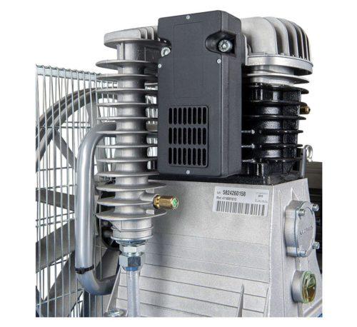 Compresseur a piston 500L 55KW 380v 7 - €1 380,00 -