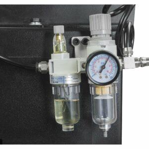 Demonte pneu semi automatique 10a22pouces acheter sur mecatelier 8 - €1 150,00 -