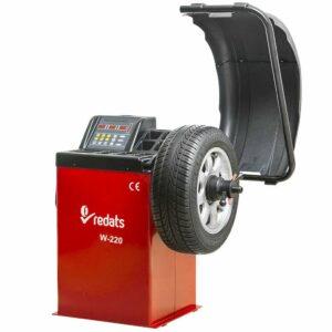 Equilibreuse de pneu automatique mecatelier 3 - €1 030,00 -