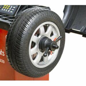 Equilibreuse de pneu automatique mecatelier 6 - €1 030,00 -