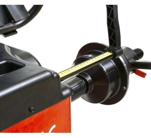 Equilibreuse de pneu automatique mecatelier 8 - €1 030,00 -