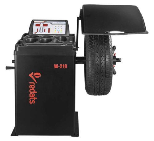 Equilibreuse de pneu semi automatique 2 - €1 000,00 -