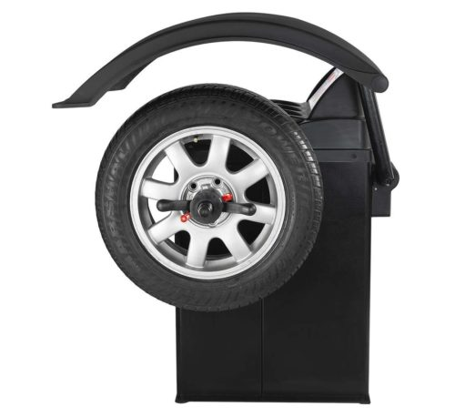 Equilibreuse de pneu semi automatique 6 - €1 000,00 -