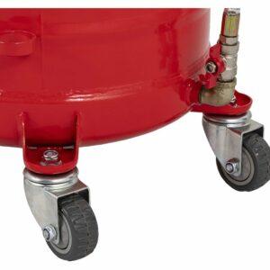Extracteur dhuile 80L 173cm Purgeur Vidangeuse dhuile acheter sur mecatelier 14 - €350,00 -
