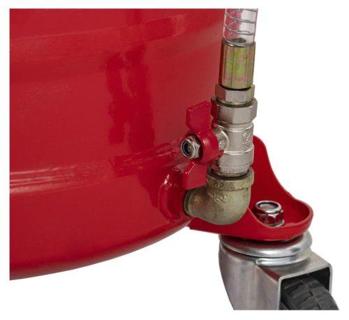 Extracteur dhuile 80L 173cm Purgeur Vidangeuse dhuile acheter sur mecatelier 15 - €350,00 -