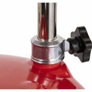 Extracteur dhuile 80L 173cm Purgeur Vidangeuse dhuile acheter sur mecatelier 6 - €350,00 -