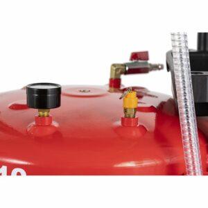 Extracteur dhuile 80L 173cm Purgeur Vidangeuse dhuile acheter sur mecatelier 7 - €350,00 -