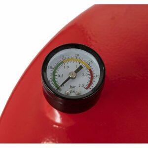 Extracteur dhuile 80L 173cm Purgeur Vidangeuse dhuile acheter sur mecatelier 9 - €350,00 -