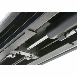 Pont elevateur 4 colonnes 4T semi auto Acheter sur mecatelier be 10 - €3 590,00 -