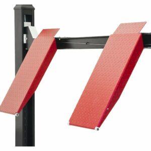 Pont elevateur 4 colonnes 4T semi auto Acheter sur mecatelier be 2 - €3 590,00 -