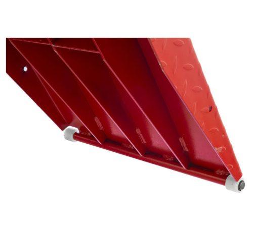 Pont elevateur 4 colonnes 4T semi auto Acheter sur mecatelier be 8 - €3 590,00 -