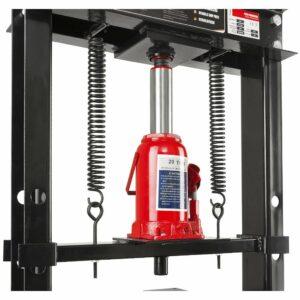 Presse hydraulique 20T H-320 piston