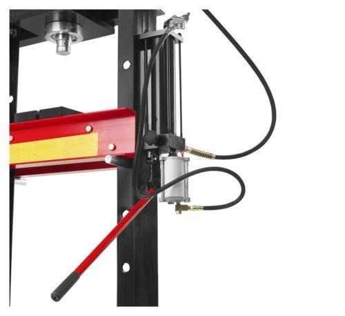 Presse hydraulique 30T - Outillage garagiste, mecanicien, carrossier - 12