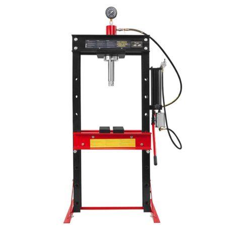 Presse hydraulique 30T - Outillage garagiste, mecanicien, carrossier - 3