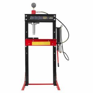 Presse hydraulique 30T - Outillage garagiste, mecanicien, carrossier - 4