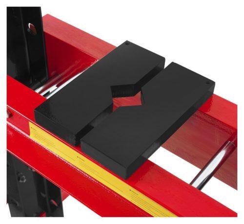Presse hydraulique 30T - Outillage garagiste, mecanicien, carrossier - 7